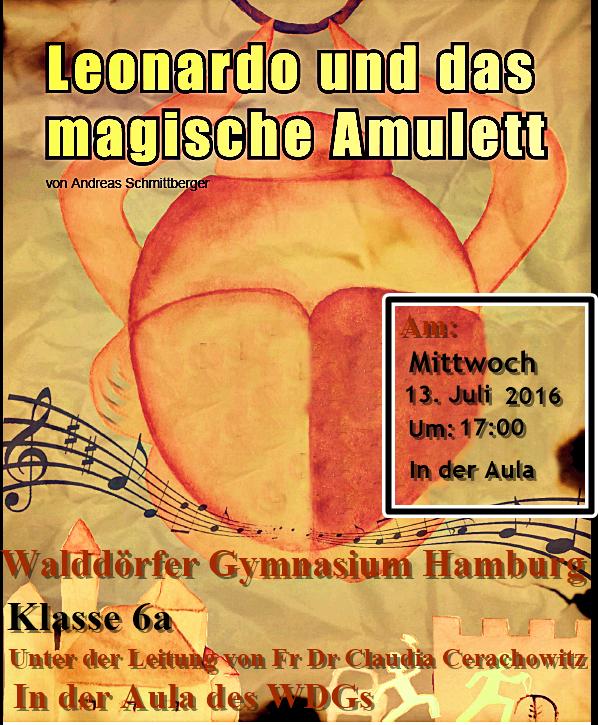 Leonardo-Plakat