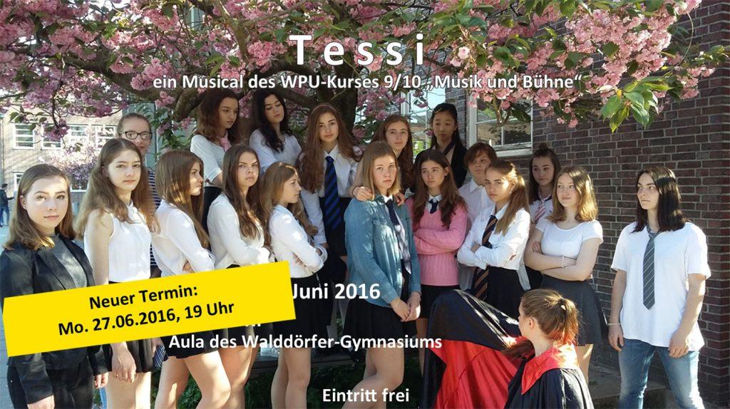 Tessi (neuer Termin)